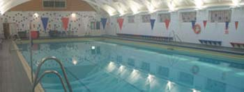 Superkids Swimming School Venues Marian Vian Primary School